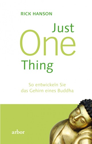 Rick Hanson: Just One Thing
