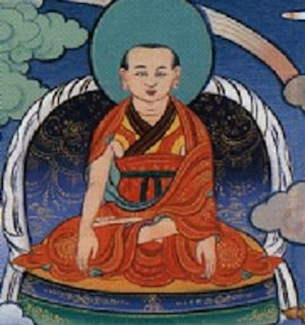 © wiki: Patrul Rinpoche
